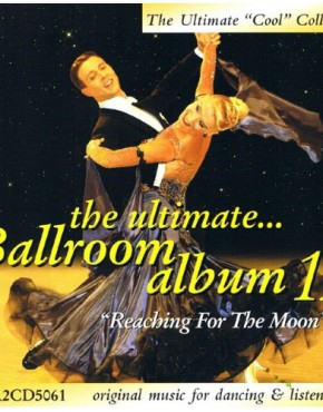 The Ultimate Ballroom Album 15