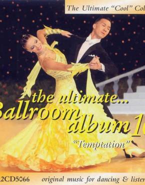 The Ultimate Ballroom Album 16