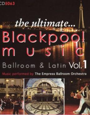 The Ultimate Blackpool Music 1