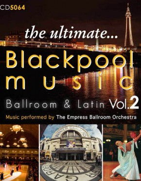 The Ultimate Blackpool Music 2