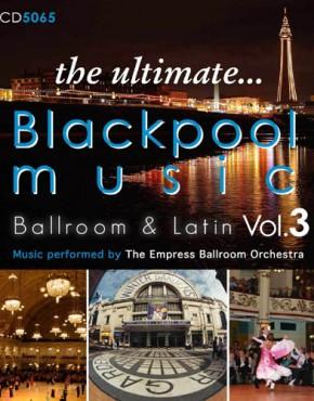 The Ultimate Blackpool Music 3