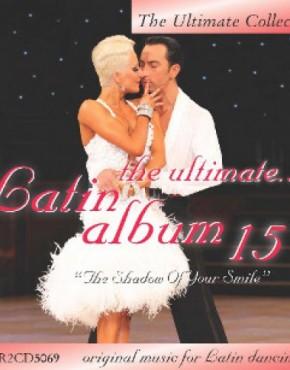 The Ultimate Latin Album 15