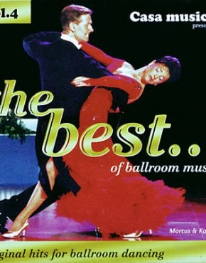 the best of ballroom music part 1