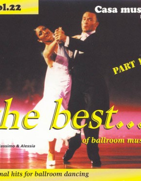 the best of ballroom music part 10