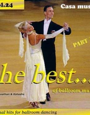 the best of ballroom music part 11