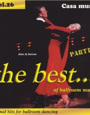 the best of ballroom music part 12