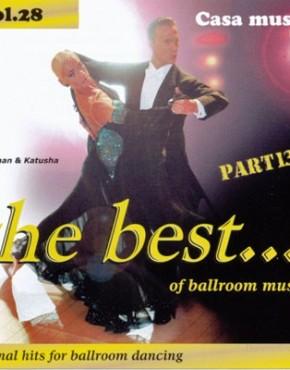 the best of ballroom music part 13