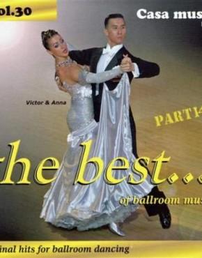 the best of ballroom music part 14