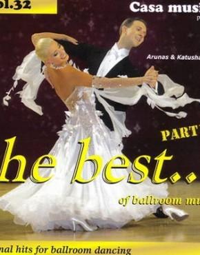 the best of ballroom music part 15