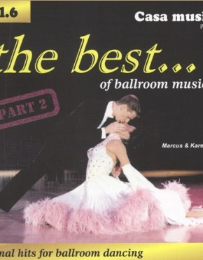 the best of ballroom music part 2