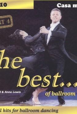 The Best Of Ballroom Music Part 4 Vndance Info