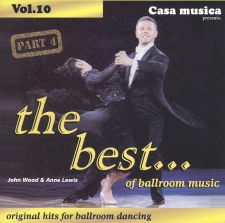 The Best Of Ballroom Music Part E on Foxtrot Rhythm