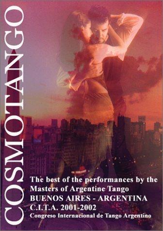 2002 CITA Cosmo Tango