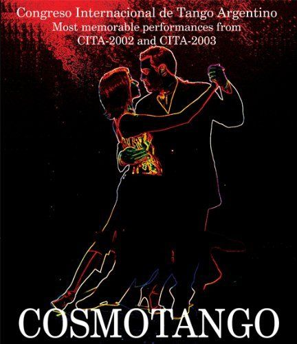 2003 CITA Cosmo Tango