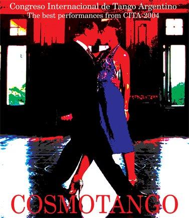 2004 CITA Cosmo Tango