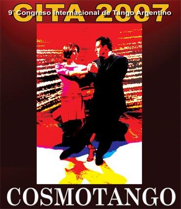 2007 CITA Cosmo Tango