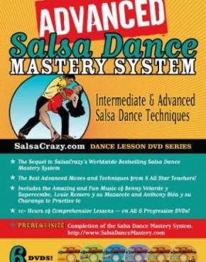 Advanced Salsa Mastery System