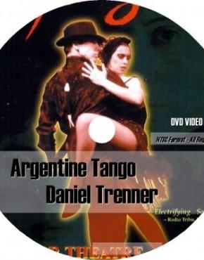 Argentine Tango Vol. 1 - Daniel Trenner