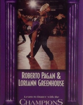 Hustle - Roberto Pagan & Loriann Greenhouse