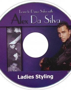 Ladies Styling - Alex Da Silva