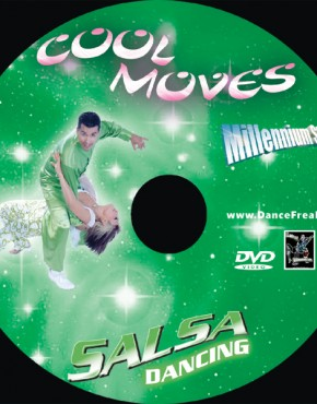 Salsa Millennium Cool Moves - Espinosa