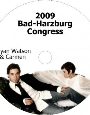 Bad-Harzburg Congress 2009 - Bryan Watson & Carmen