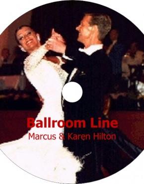 Ballroom Lines