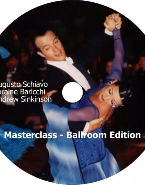 Masterclass - Ballroom Edition