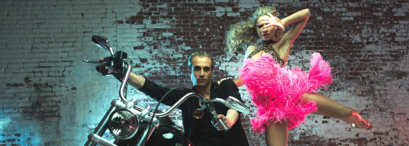 Riccardo & Yulia
