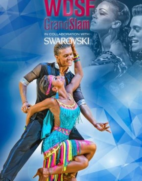 2016 WDSF GrandSlam Helsinki Latin