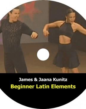 Beginner Latin Elements