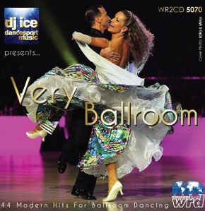 DJ Ice - Very Ballroom