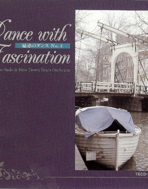 Dance With Fascination No. 4