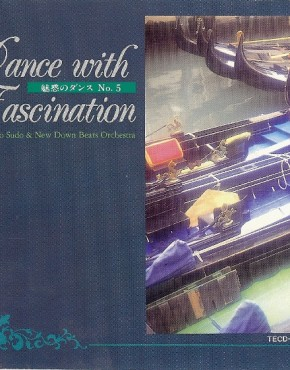 Dance With Fascination No. 5
