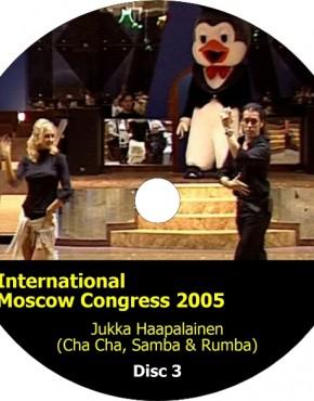 International Moscow Congress 2005 Disc3