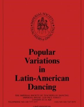 Popular Variations in Latin-American Dancing