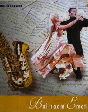 Premium Standard – Ballroom Emotions
