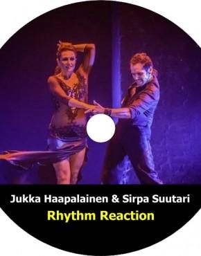 Rhythm Reaction