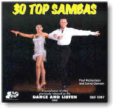 Ross Mitchell – 30 To Sambas