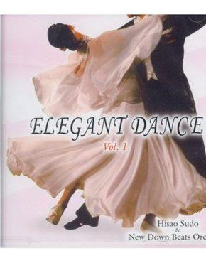 Elegant Dance 1