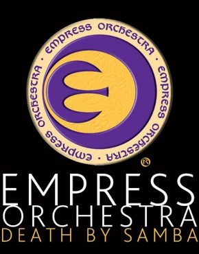 Empress Orchestra - Death by Samba