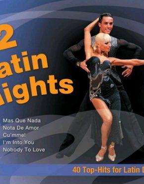Latin Nights 2