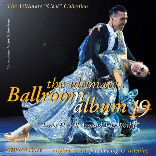 The Ultimate Ballroom Album 19