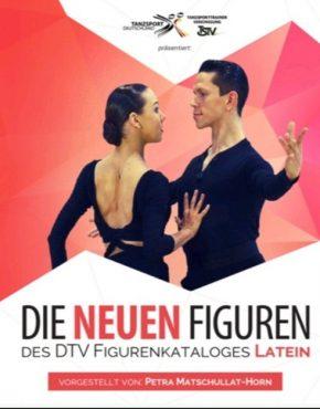 Die neuen Figuren des DTV Figurenkataloges Latein