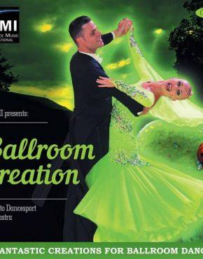 NDMI – Ballroom Creation