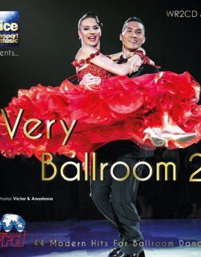 WRD DJ Ice - Very Ballroom 2