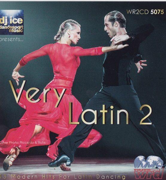 DJ Ice - Very Ballroom 2