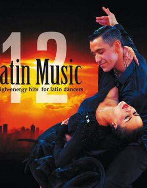 latin music 12