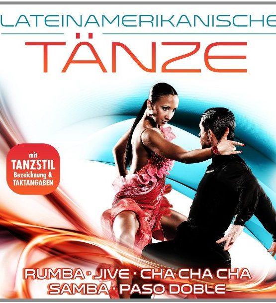 Latin Tanze 2017