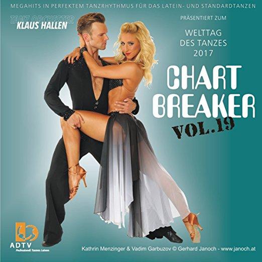 Tanz Orchester Klaus Hallen - Chartbreaker 19